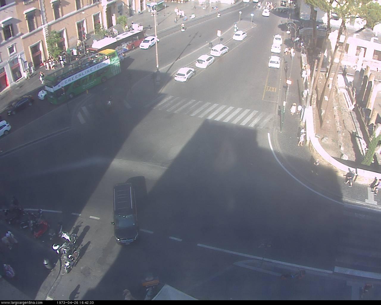 Webcam Roma Largo Argentina Image.cgi?0
