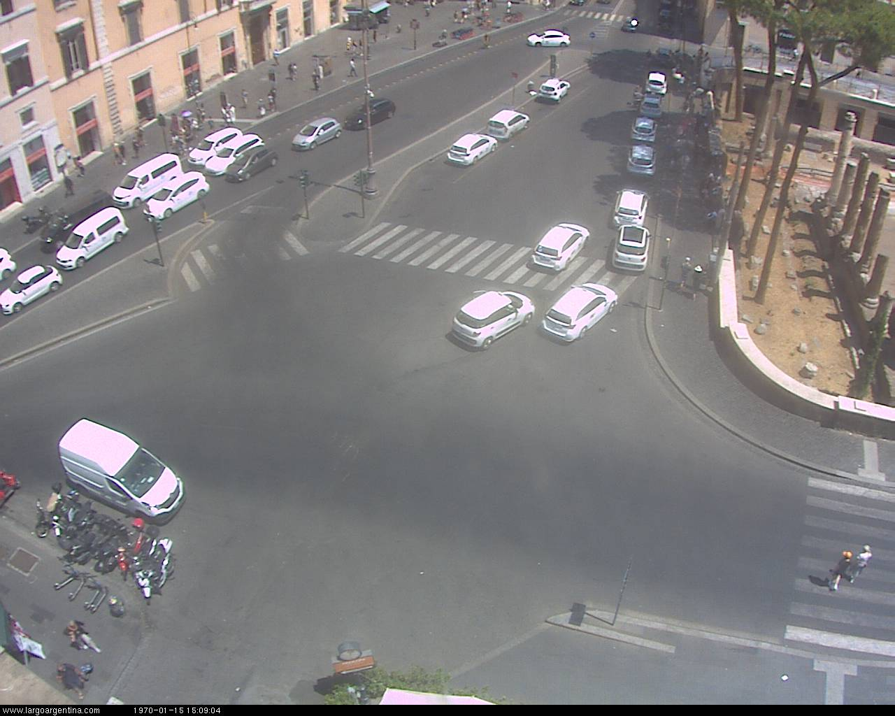 Webcam in Verona