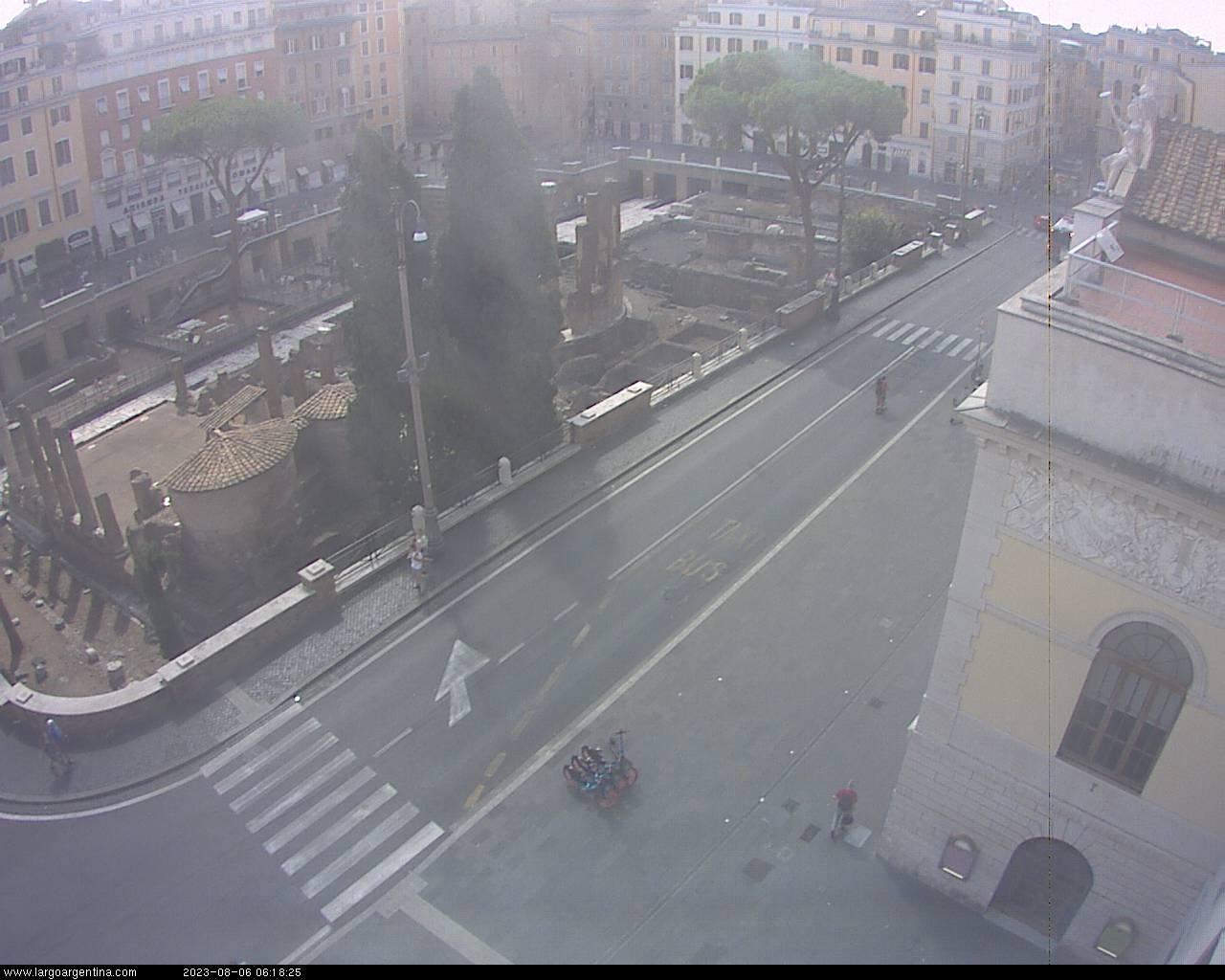 Roma Largo Argentina